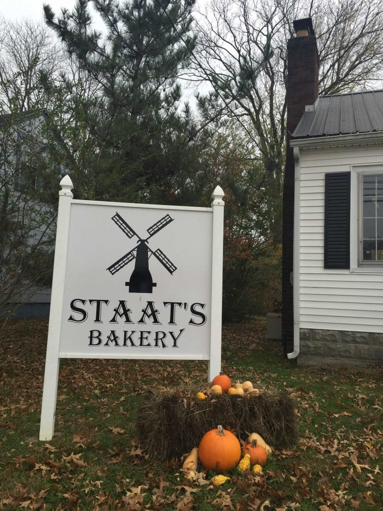 staats bakery