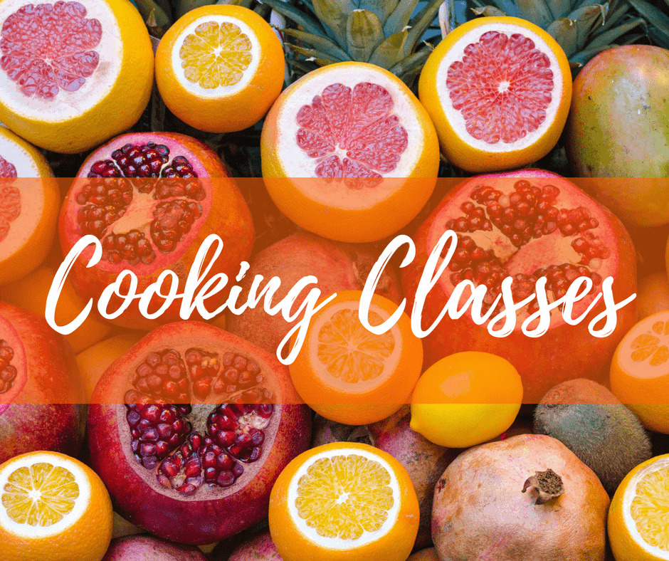 Private Cooking Classes by Very Veganish Abi Cowell