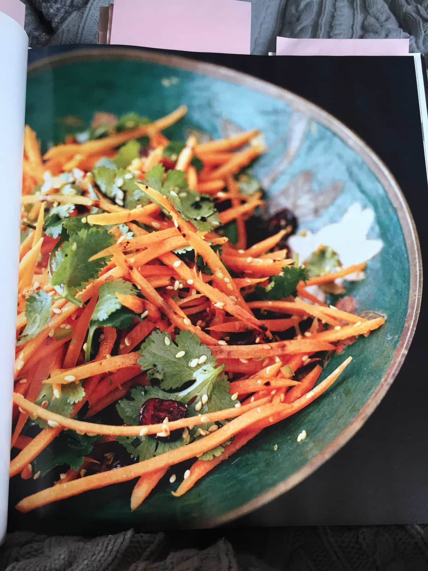 Tangy, Tart, Hot, and Sweet Cookbook by Padma Lakshmi - Inspiring food journey and mouthwatering recipes - Cookbooks I love by Very Veganish