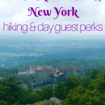 mohonk mountain travel guide
