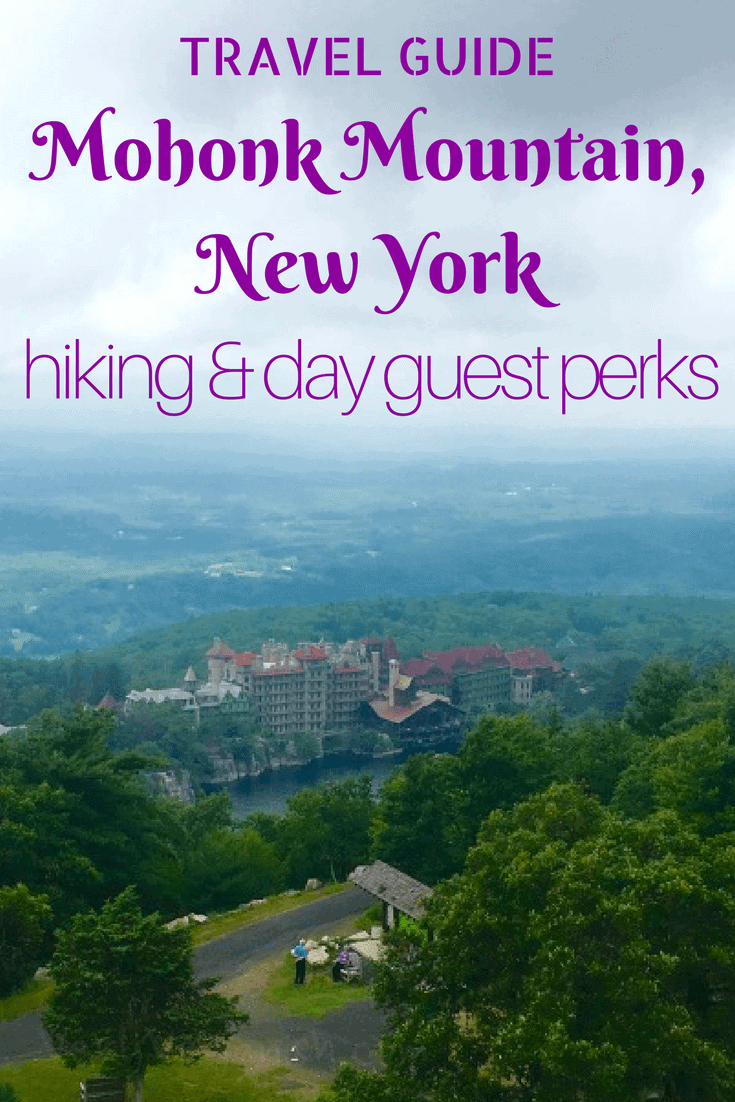 Travel Guide to Mohonk Mountain House Resort_ Hiking and Day Guest Perks by Very Veganish
