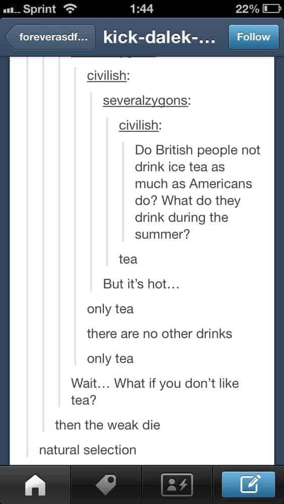 british tea funny vegan and food memes very veganish