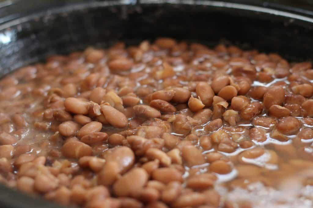 pintos in slow cooker